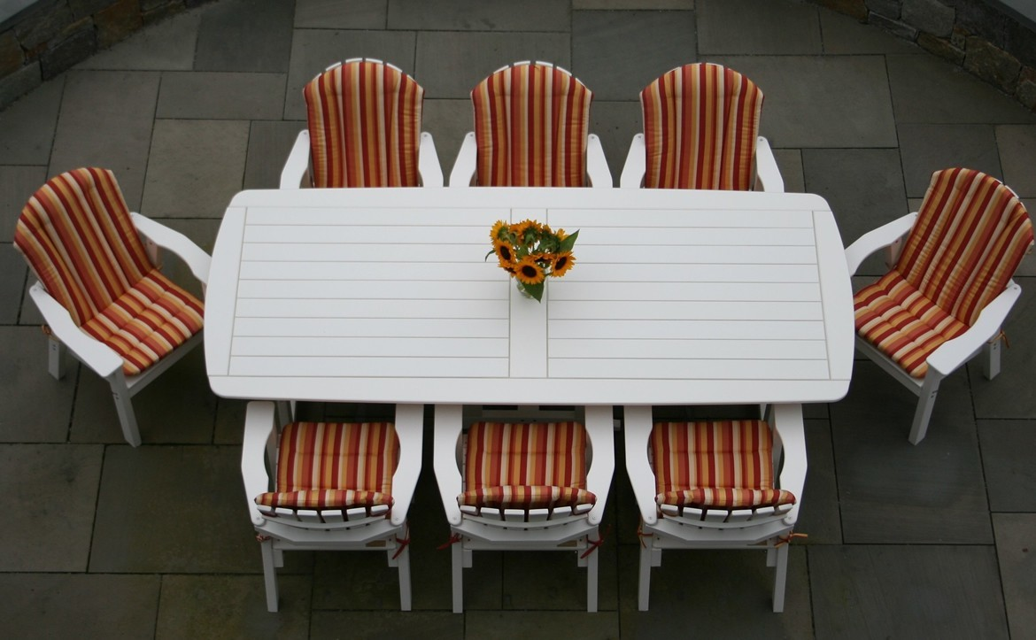 Seaside Casual outdoor furniture upholstery