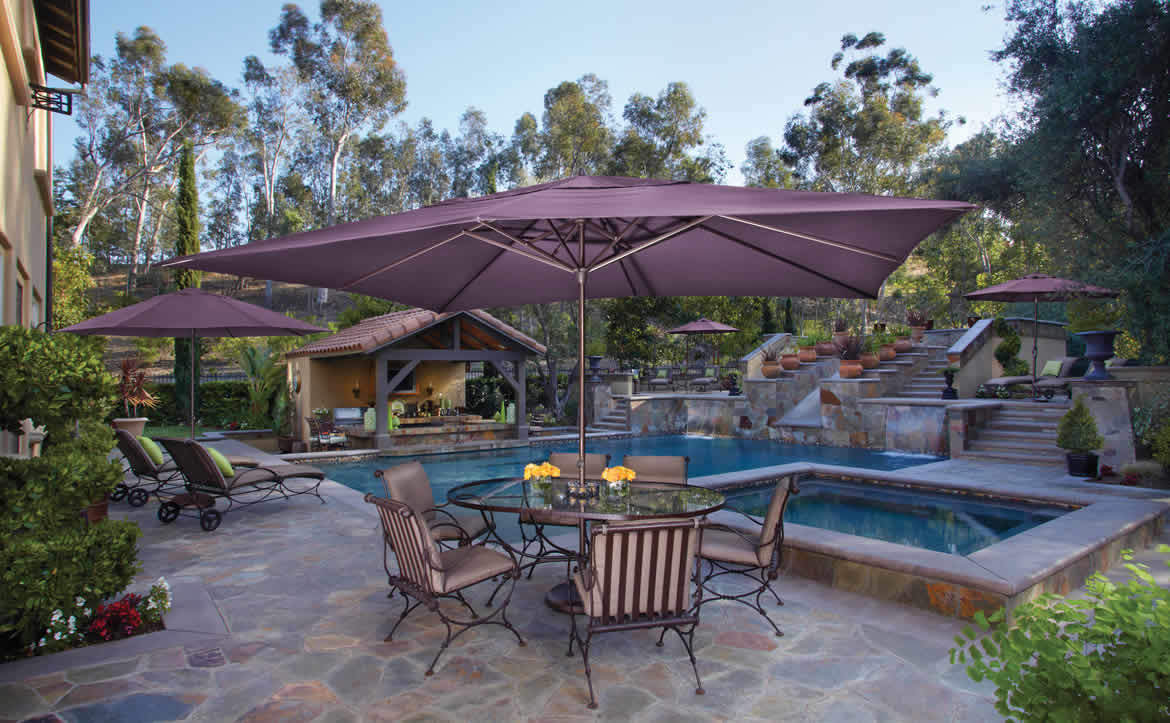 Hauser's Patio - The San Diego Patio Furniture Experts