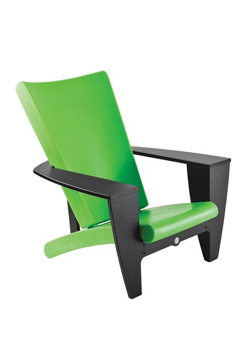 Curve Lounge Chair Hauser S Patio