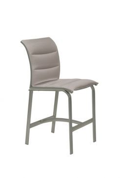 """Elance Padded Sling Barstool With 25"""" Seat Height"""