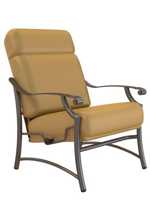Montreux Urcomfort Cushion Lounge Chair Hauser S Patio