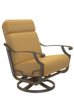 Montreux URComfort Cushion Swivel Action Lounger