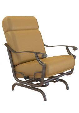 Montreux URComfort Cushion Action Lounger