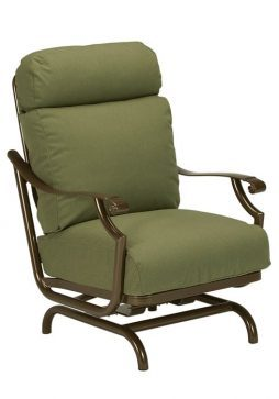 Montreux II Cushion Action Lounger