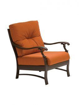 Ravello Cushion Lounge Chair