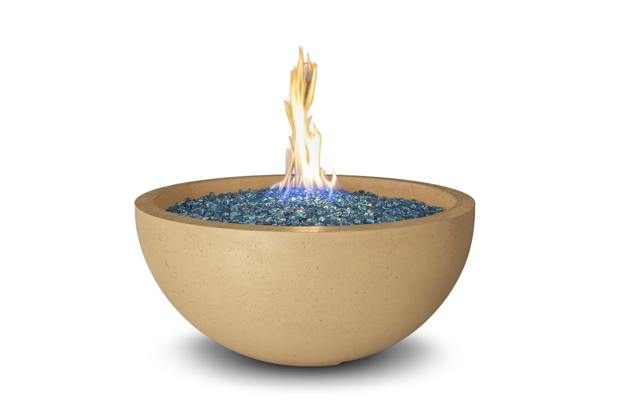 36 Quot Fire Bowl Hauser S Patio