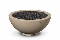 AFD_733-SM_32inch Fire Bowl