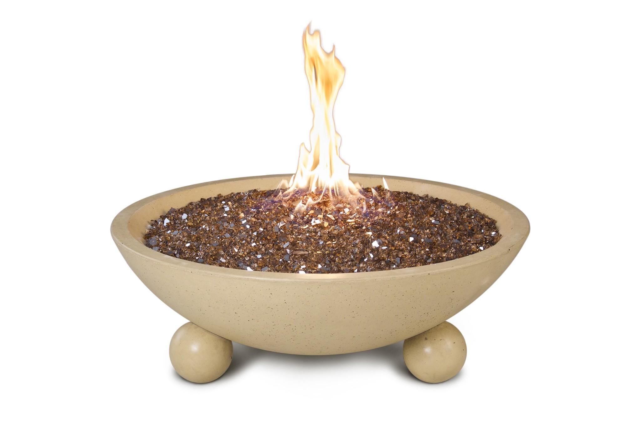 32 Quot Versailles Fire Bowl Hauser S Patio