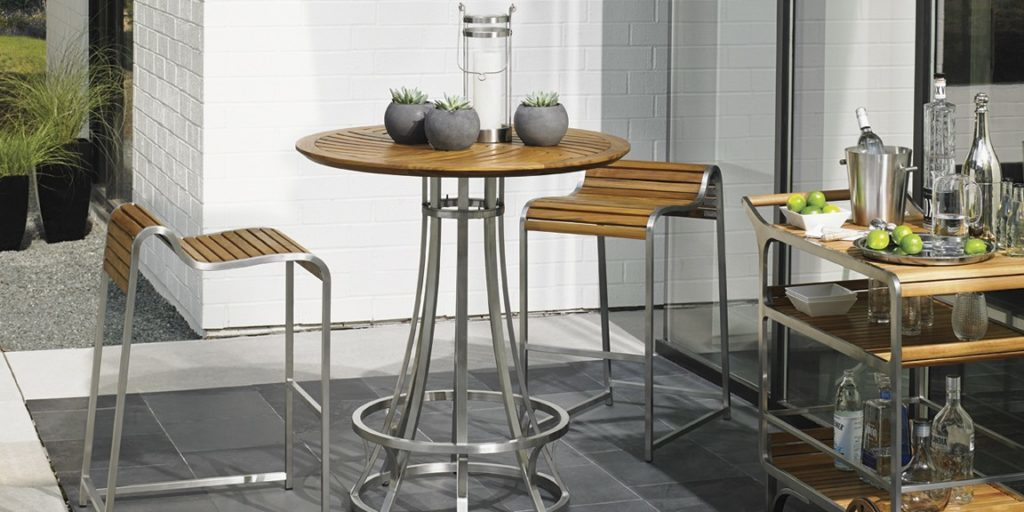 Everything You Need to Know About Bar Stools and Balcony Stools