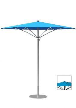 Trace-Hexagon-Manual-Lift-Vent-Umbrella