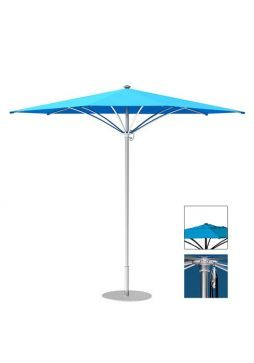 Trace-Triangle-Pulley-Lift-Vent-Umbrella