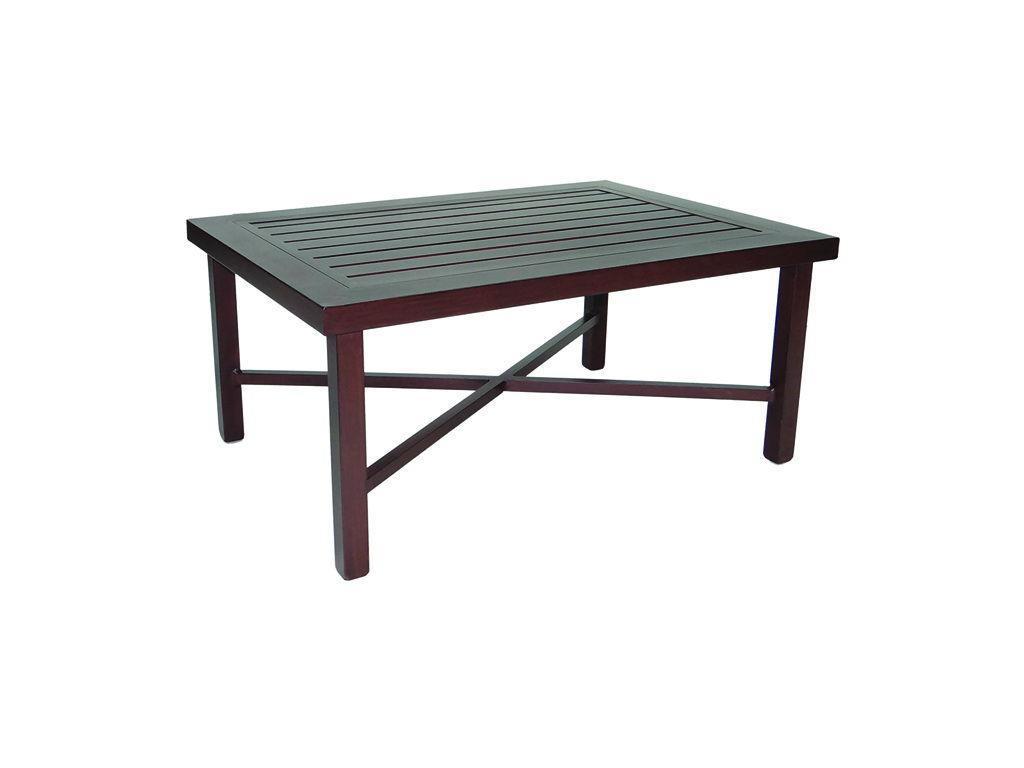 30 X 30 Square Coffee Table.Contempo 30 X 42 Coffee Table