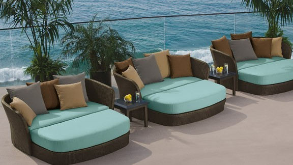 Tropitone Outdoor Furniture – mercial Grade and