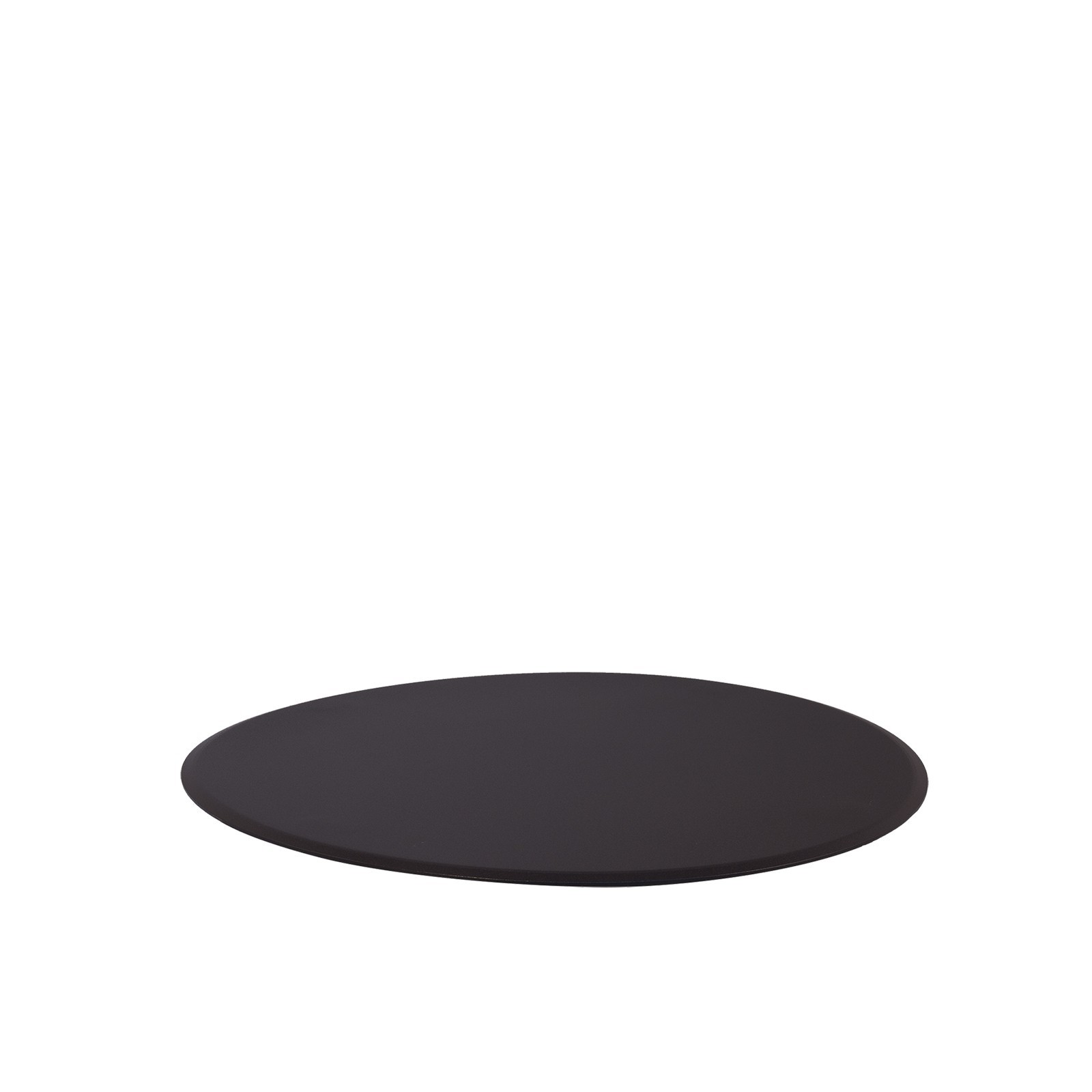 Extra Small Round Fire Pit Flat Cover Fits 16 Quot Rd Burners