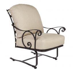 Siena Spring Base Lounge Chair