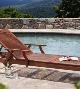 Jensen Leisure Outdoor Furniture Stands Up Perfectly To San Go Weather