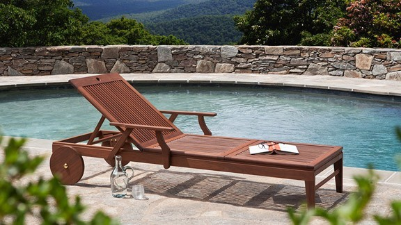 The Opal Collection From Jensen Leisure Outdoor Furniture
