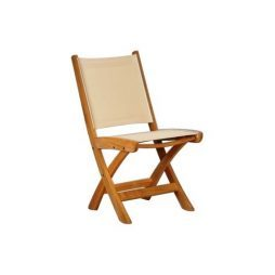 St. Tropez Dining Side Chair (Folding)