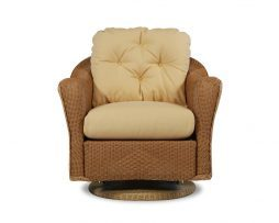 Reflections Swivel Glider Lounge Chair