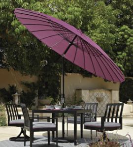 Exceptionnel ... Treasure Garden Market Umbrellas. Blogimage