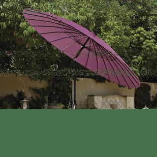 Style Your Outdoor Space With Treasure Garden Market Umbrellas   Hauseru0027s  Patio