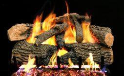fireplace-logs-charred-evergreen-oak