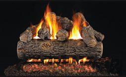 Golden Oak DesignerPlus Fireplace Logs