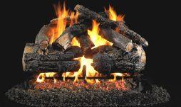 Pioneer Oak Fireplace Logs