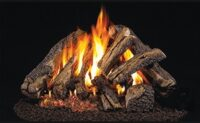 American Fyre Designs fire logs