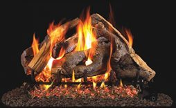 Woodstack Designer Fireplace Logs