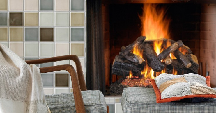 gas fireplace indoor fireplaces