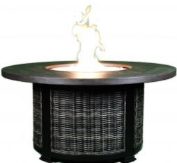 """Catalina 42"""" Round Fire Pit"""