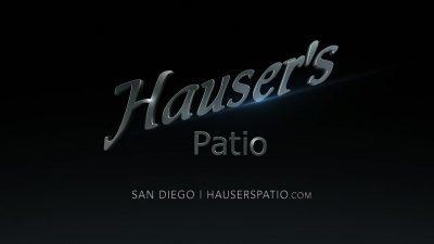 Hauseru0027s Patio