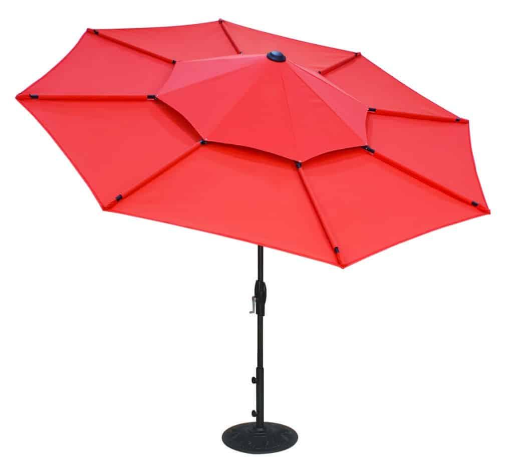 treasure garden market umbrella