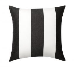 outdoor toss pillow