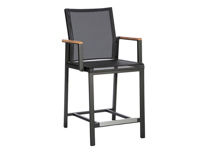 Superieur Aura Counter Height Armchair