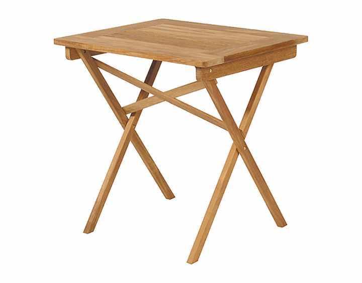Safari 27u2033 Rectangular Folding Table