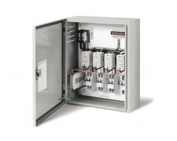 Home Management System Panel