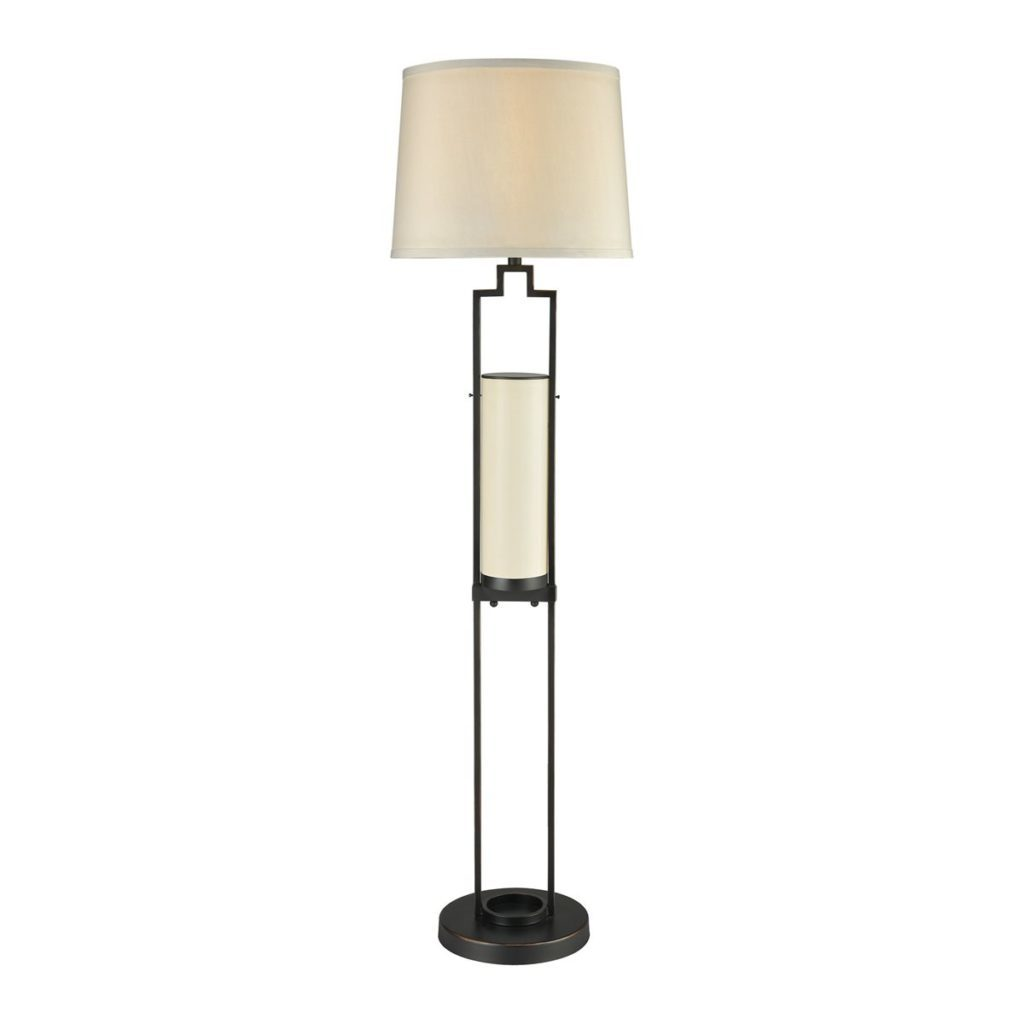 San Rafael outdoor floor lamp