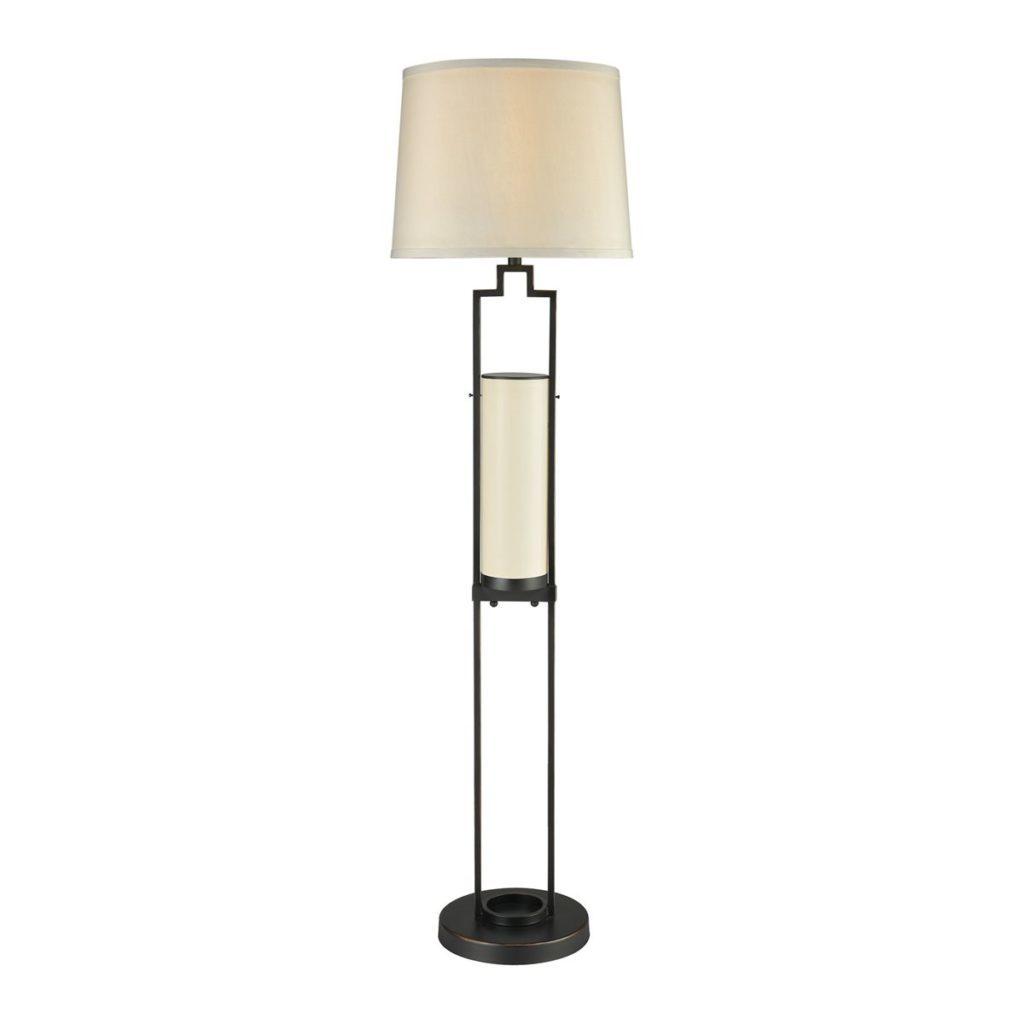 San Rafael outdoor floor lamp