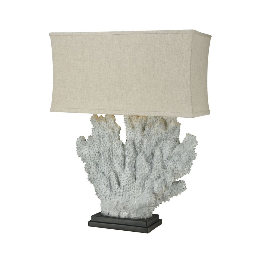 Menemsha outdoor table lamp