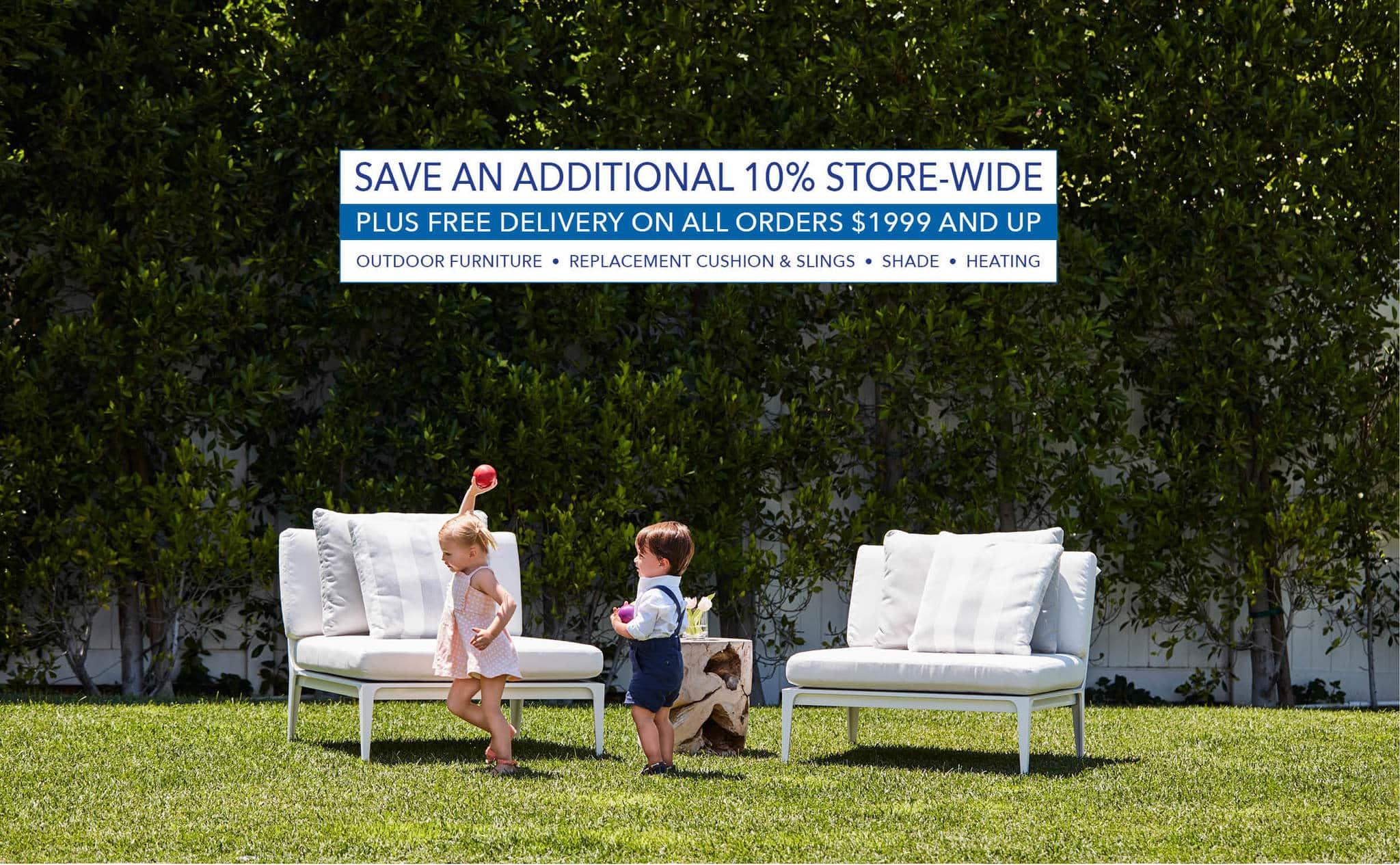 HP - April Sale