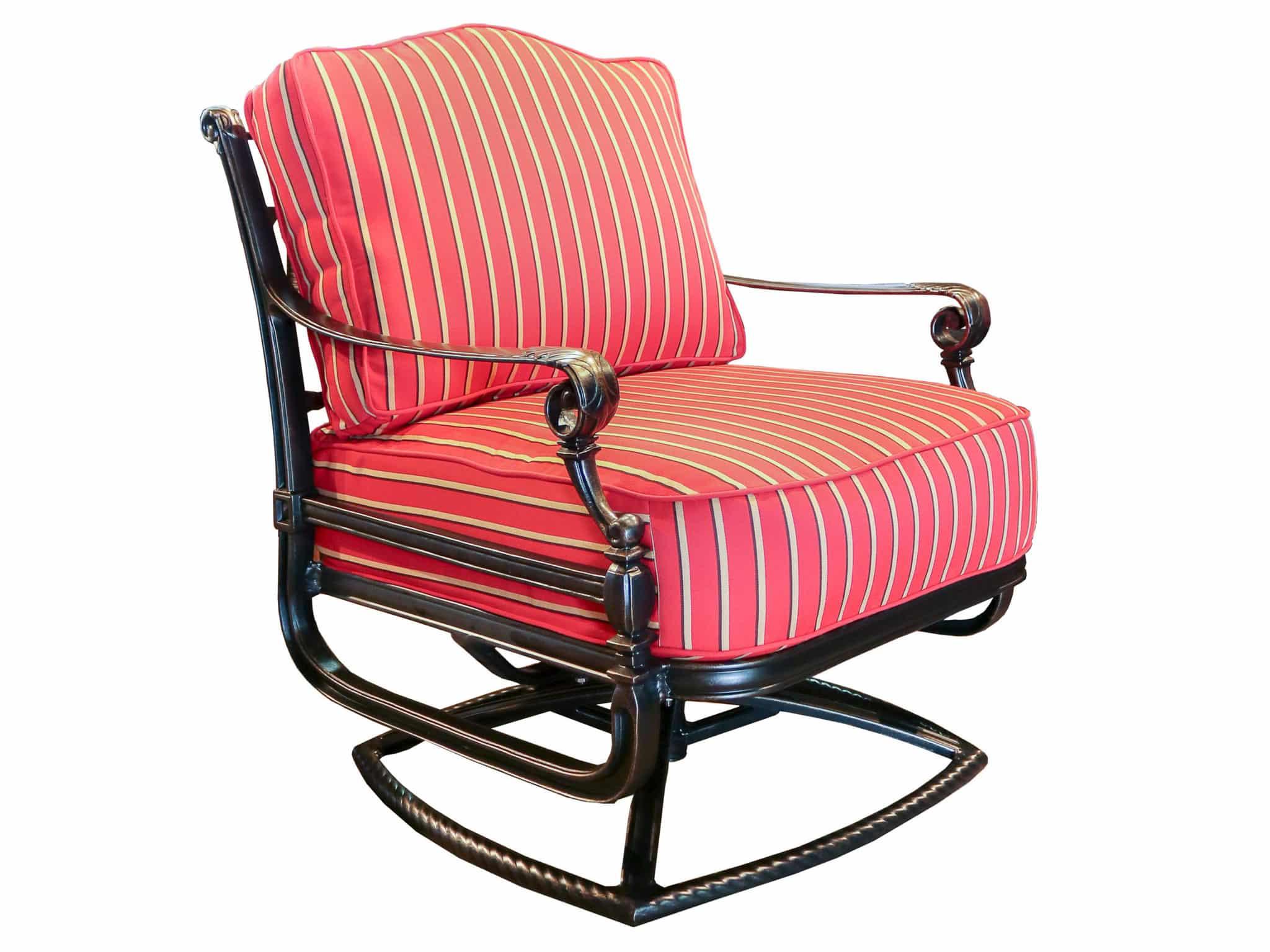 Gensun Grand Terrance Cushions by Hauser's Patio