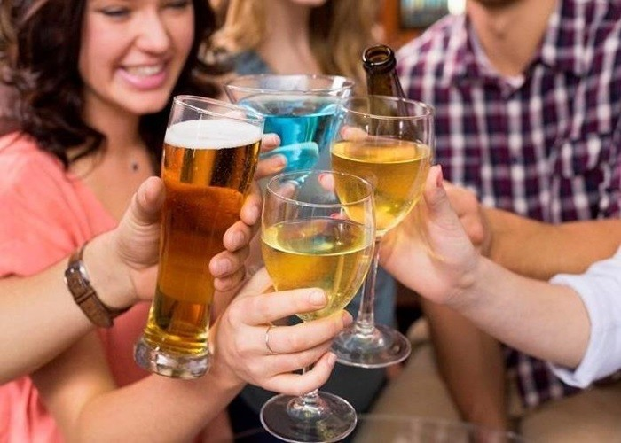 San Diego beer wine and spirits tours