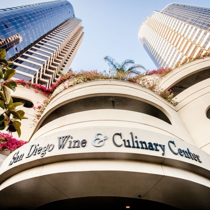 San Diego Wine and Culinary Center