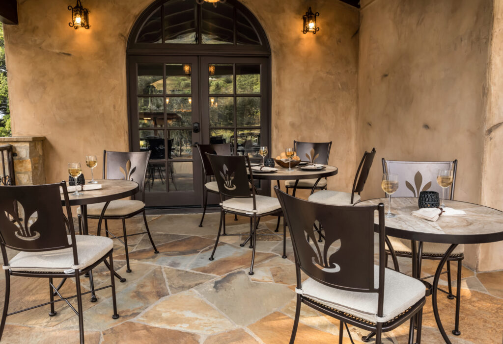 Signature bistro dining sets