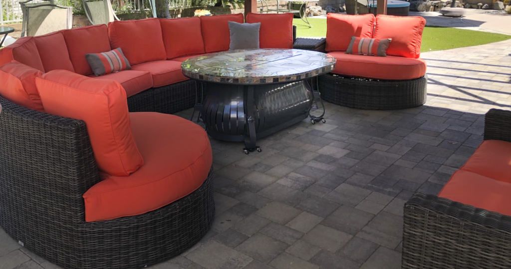 Replacement Cushions by Hauser's Patio